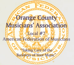 Orange County Musician's Association